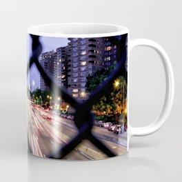 FDR Drive Coffee Mug