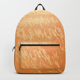 Fields of Gold Backpack