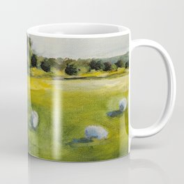 Irish Sheep Coffee Mug