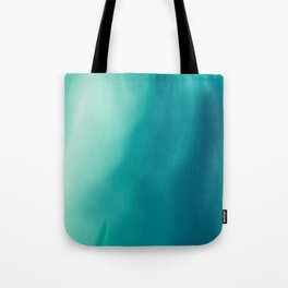The colors of the deep ocean Tote Bag