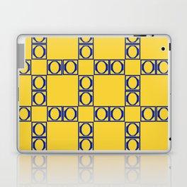 angle Y & B Laptop & iPad Skin