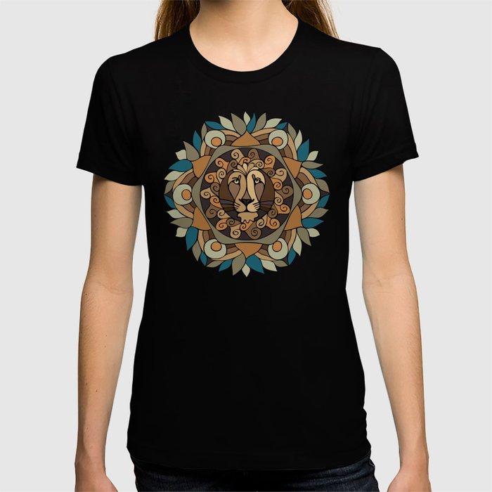 MandaLion T-shirt