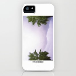 Haphazard - I iPhone Case