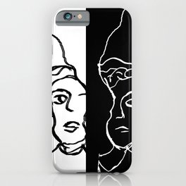Two side iPhone Case