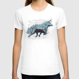 Stock Market Analysis Finance T-shirt