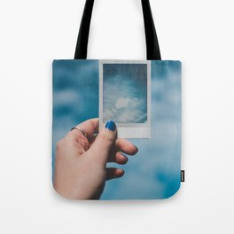 The Photograph Tote Bag