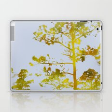 dreaming of japan: gold variations Laptop & iPad Skin