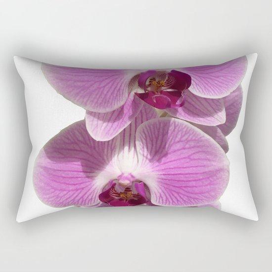 Bodacious bloom Rectangular Pillow