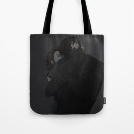 [interlude-] the sorrow that you cling to; Tote Bag