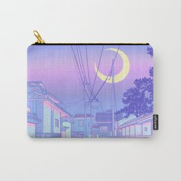 Kyoto Nights Carry-All Pouch