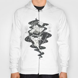 The Witching Hour Hoody
