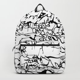 cryptography Backpack