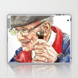 Cane Laptop & iPad Skin