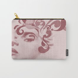 Flowing Carry-All Pouch