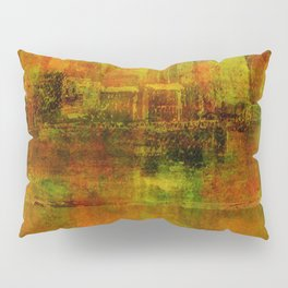 Nueva York Pillow Sham