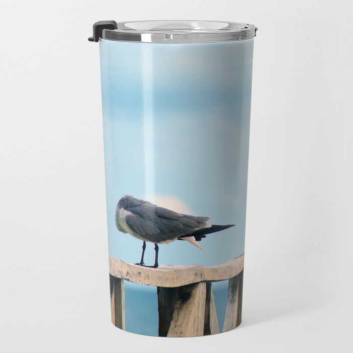 Bird collection _02 Travel Mug