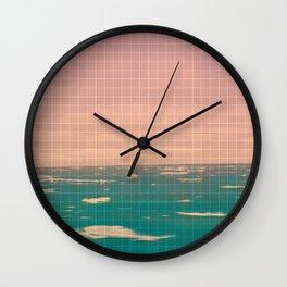 Don't Drift Wall Clock