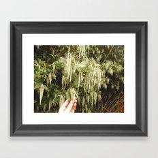Tangan 1 Framed Art Print
