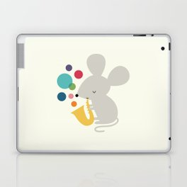 Beyond Words Laptop & iPad Skin