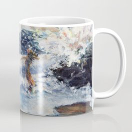 Surrender to the Storm Coffee Mug