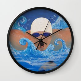 Joey Wall Clock