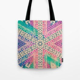 A Sunday Smile Tote Bag