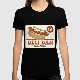 The Deli T-shirt