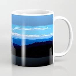 Hood and Adams Coffee Mug