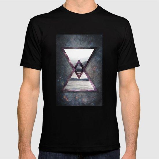 Irregular Galaxy T-shirt