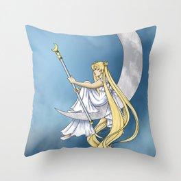 Moonworks Throw Pillow