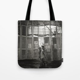 Hong Kong #32 Tote Bag