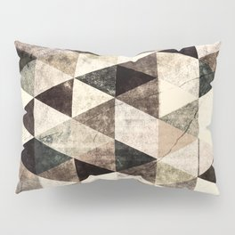 Abstract #365 Pillow Sham