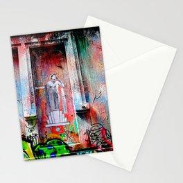 """Mama Alto"" by Dans Bain Stationery Cards"