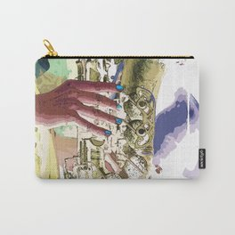 Gentle Sax Carry-All Pouch