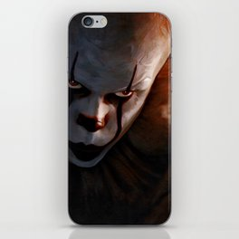 Pennywise The Dancing Clown - IT iPhone Skin