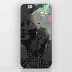 HTHR iPhone & iPod Skin