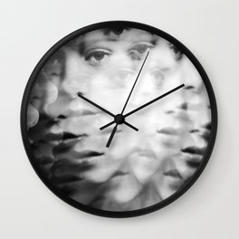 She'll Love you Forever  Wall Clock