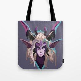 Dragon Sorceress Zyra Tote Bag