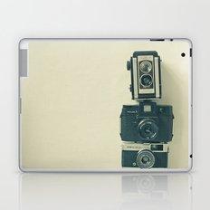 Camera Love Laptop & iPad Skin