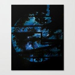 Drift 004 Canvas Print