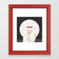 SCHV 04 Framed Art Print