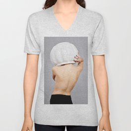 Dress - Code Unisex V-Neck