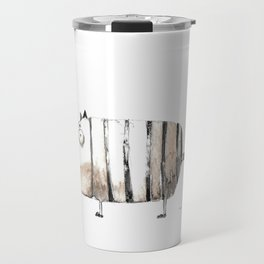 The Great Catch Travel Mug