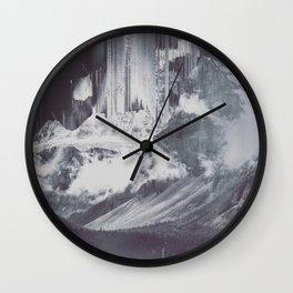 FSSASÇ Wall Clock