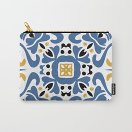 Azulejo 11 Carry-All Pouch