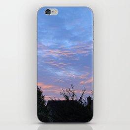 5am iPhone Skin
