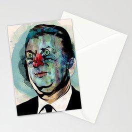 Businessman Stationery Cards