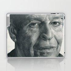 John Noble - Walter Bishop Laptop & iPad Skin