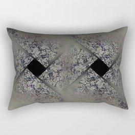 Domino Shields Rectangular Pillow
