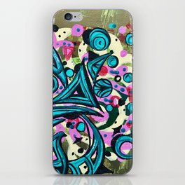 Sublime iPhone Skin